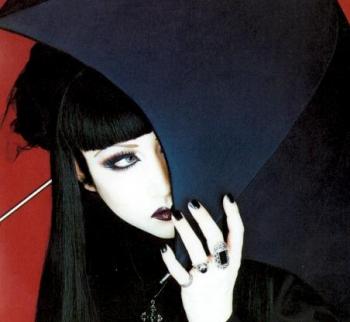 La Mode Japonaise du Elegant Gothic Aristocrat (EGA)