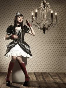 La Mode au Japon – Partie 1 : les Lolitas