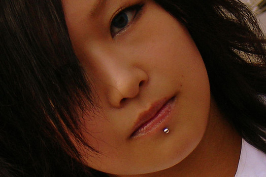 Enquête sur les piercings au Japon