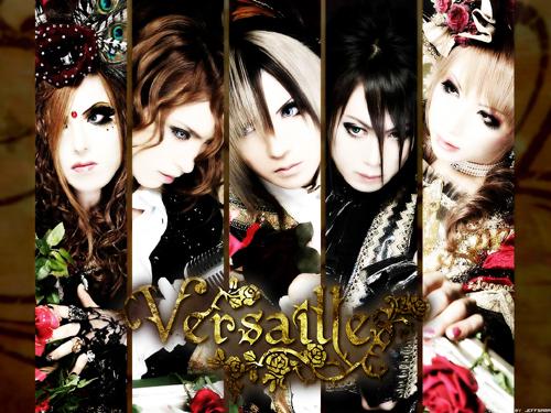 La musique Elegant Gothic…