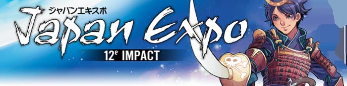 Japan Expo 2011 : infos et actus du moment