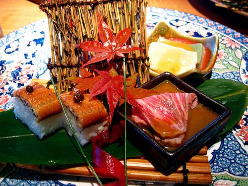 La cuisine et l 39 alimentation au japon blog tout le japon for Apprendre cuisine japonaise