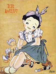 Le shojo : des manga (surtout) pour filles