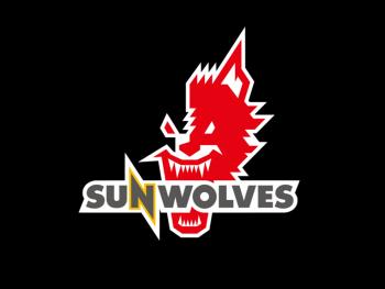 Les Sunwolves, nouvelle franchise japonaise du Super Rugby