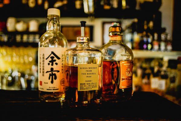 Tout savoir sur le whisky japonais