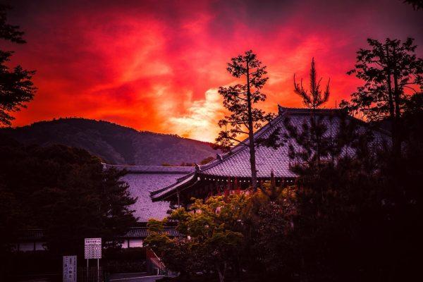Les plus beaux endroits du japon et d'Asie