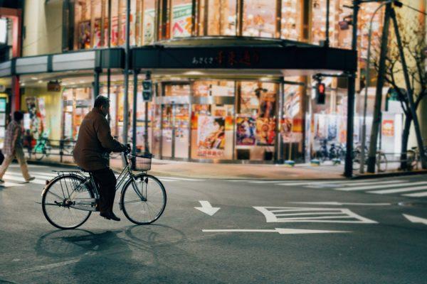 Comment voyager en vélo au Japon ?